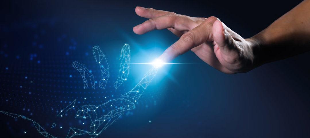 Herzlich Willkommen am Digital Innovation Hub West!