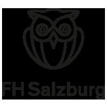 DIH West FH Salzburg Partnerlogo