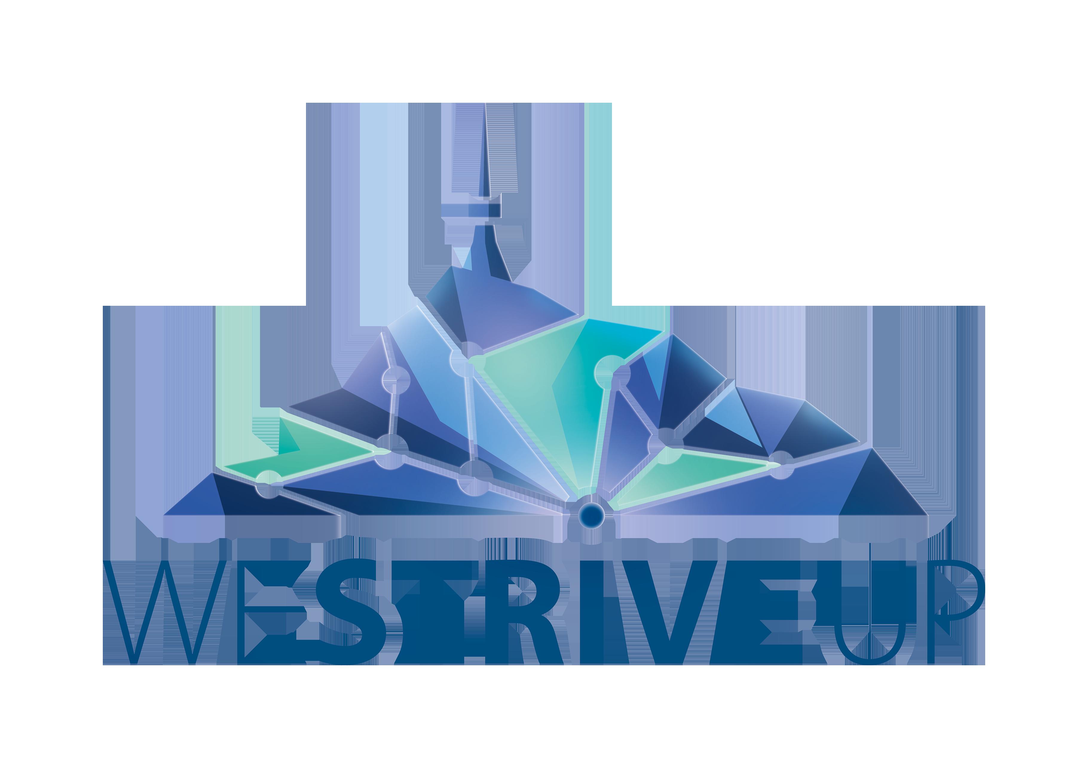 Logo WESTRIVEUP