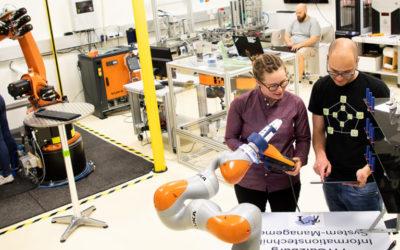 Was kann intelligente Produktion – und wie schwierig ist das?