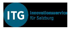 ITG - Innovationsservice für Salzburg; Kontakt Nicole Ferber