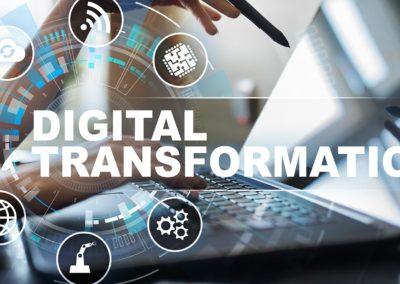 Digitalisierung Vorarlberg