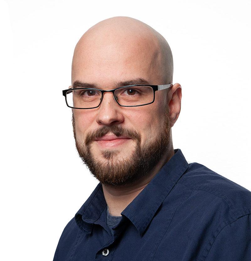 Sebastian Hegenbart
